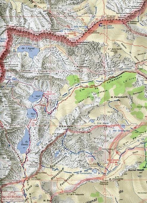 114 limone piemonte - valle delle meraviglie - st dalmas de tende