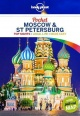 MOSCOU ET SAINT PETERSBOURG