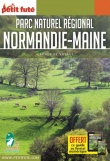 P.N.R. NORMANDIE-MAINE