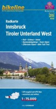.A12 INNSBRUCK - TIROLER UNTERLAND WEST