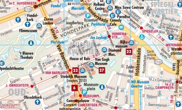 Plan Ville Dessin Barselone