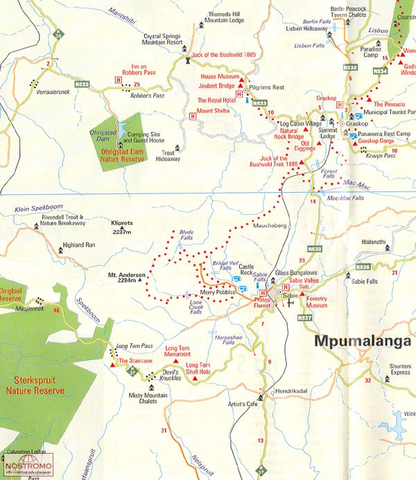 map from home to work work from home mpumalanga map sudwala caves map 171 download 5383