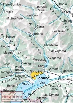 LOCARNO VAL VERZASCA 20 hiking map nostromoweb